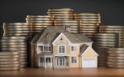 Investimentos: imóveis x mercado financeiro