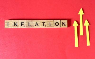 Qual impacto econômico da inflação nas empresas?